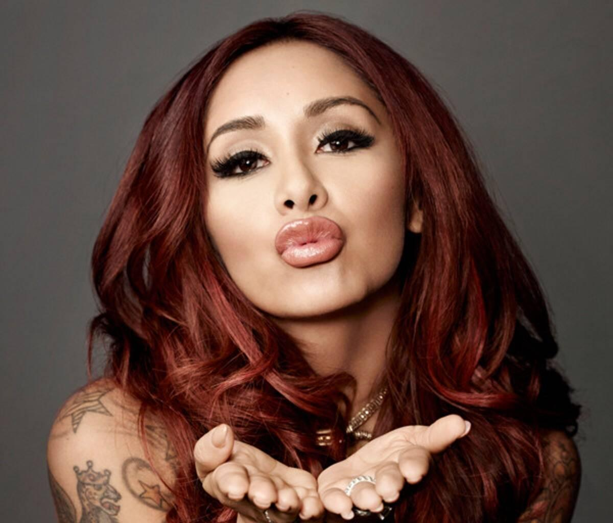 Snooki Is Back On 'Jersey Shore: Family Vacation' - Here's How Her Co-Stars Feel About It!