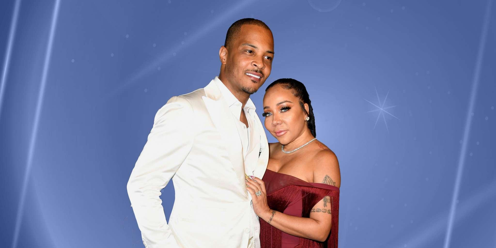 T.I.'s Message For His Daughter, Deyjah's Birthday Impressed Fans - See His Post Here