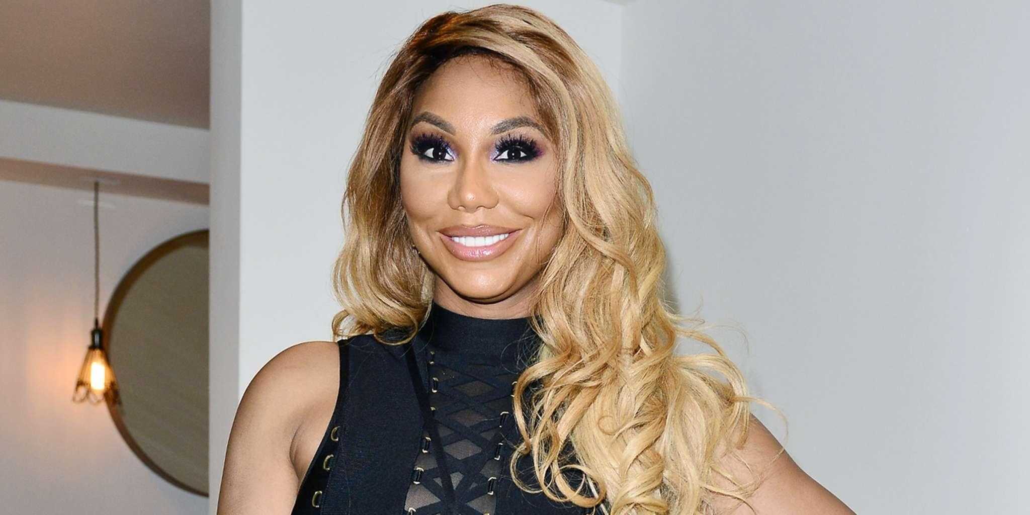 Tamar Braxton Opens Up About Her Life Following Her Scary Suicide Attempt - Here's What Her New Focus Is!