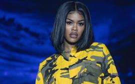 Teyana Taylor Is The First Black Woman Named As The Sexiest Woman Alive