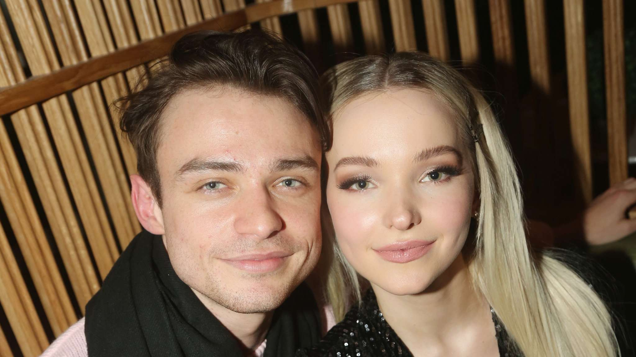 Dove Cameron opens up about splitting from Thomas Doherty – 'I was in a really bad place'