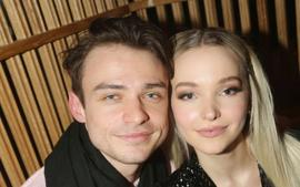 Dove Cameron Gets Candid About Her Split From Thomas Doherty - 'I Was In A Really Bad Place'