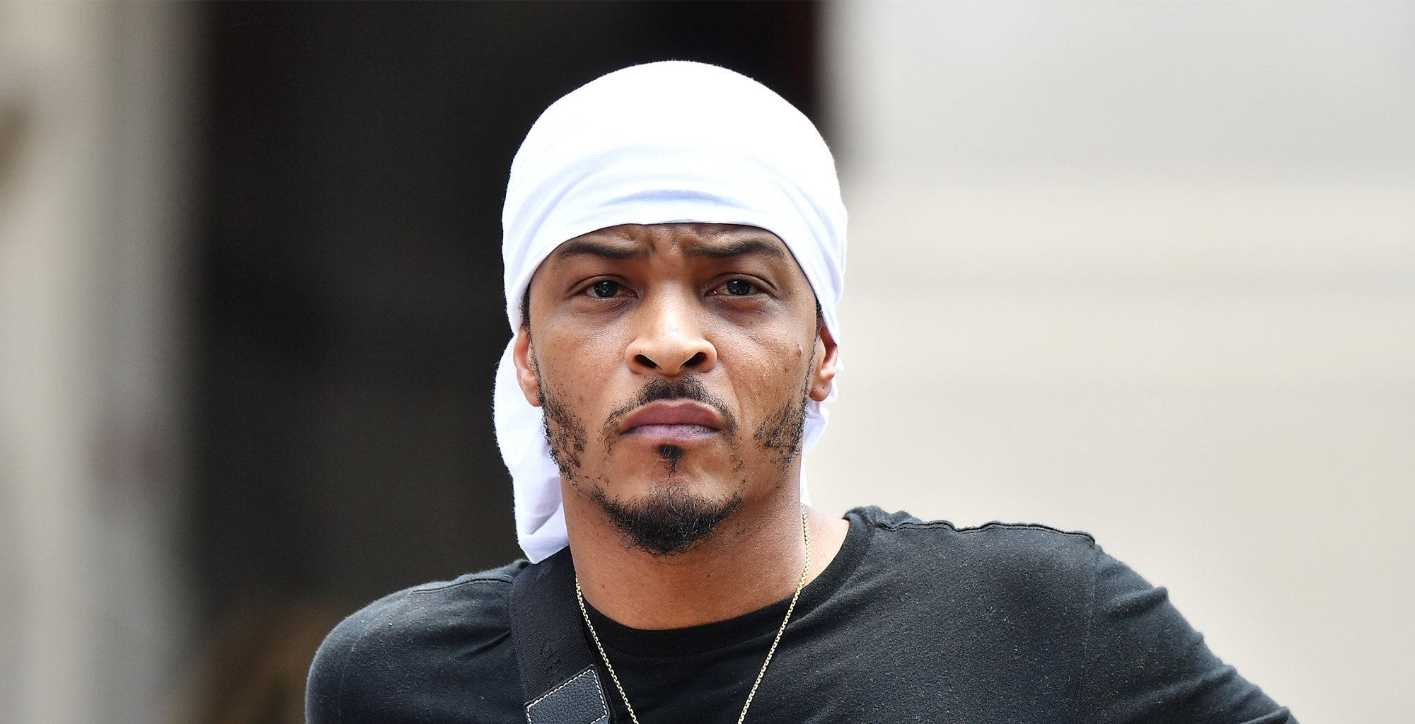 T.I. Wants Lawsuit Against Him To Be Thrown Out - Details!