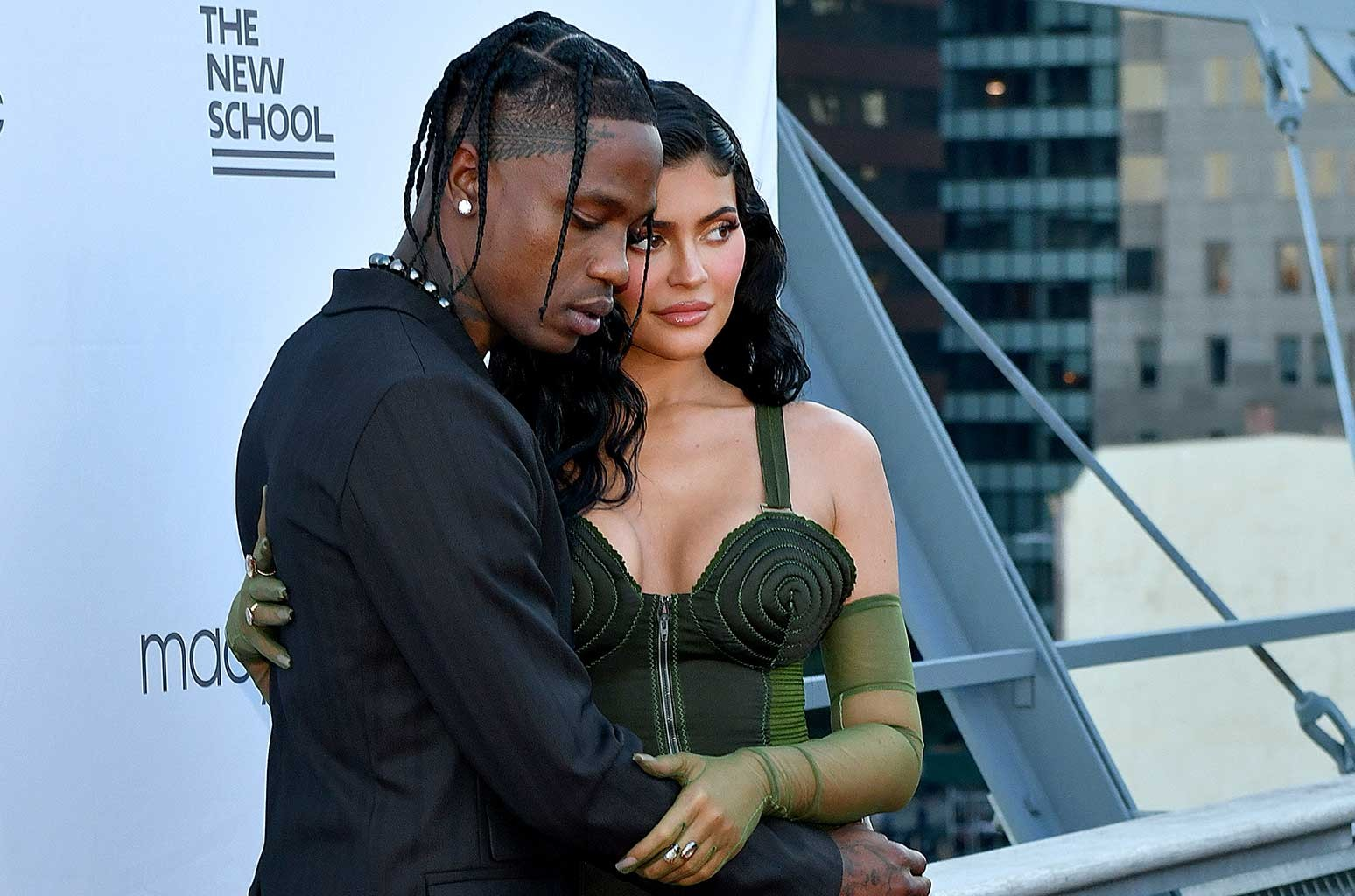 KUWTK: Kylie Jenner and Travis Scott are said to have a very complex relationship!