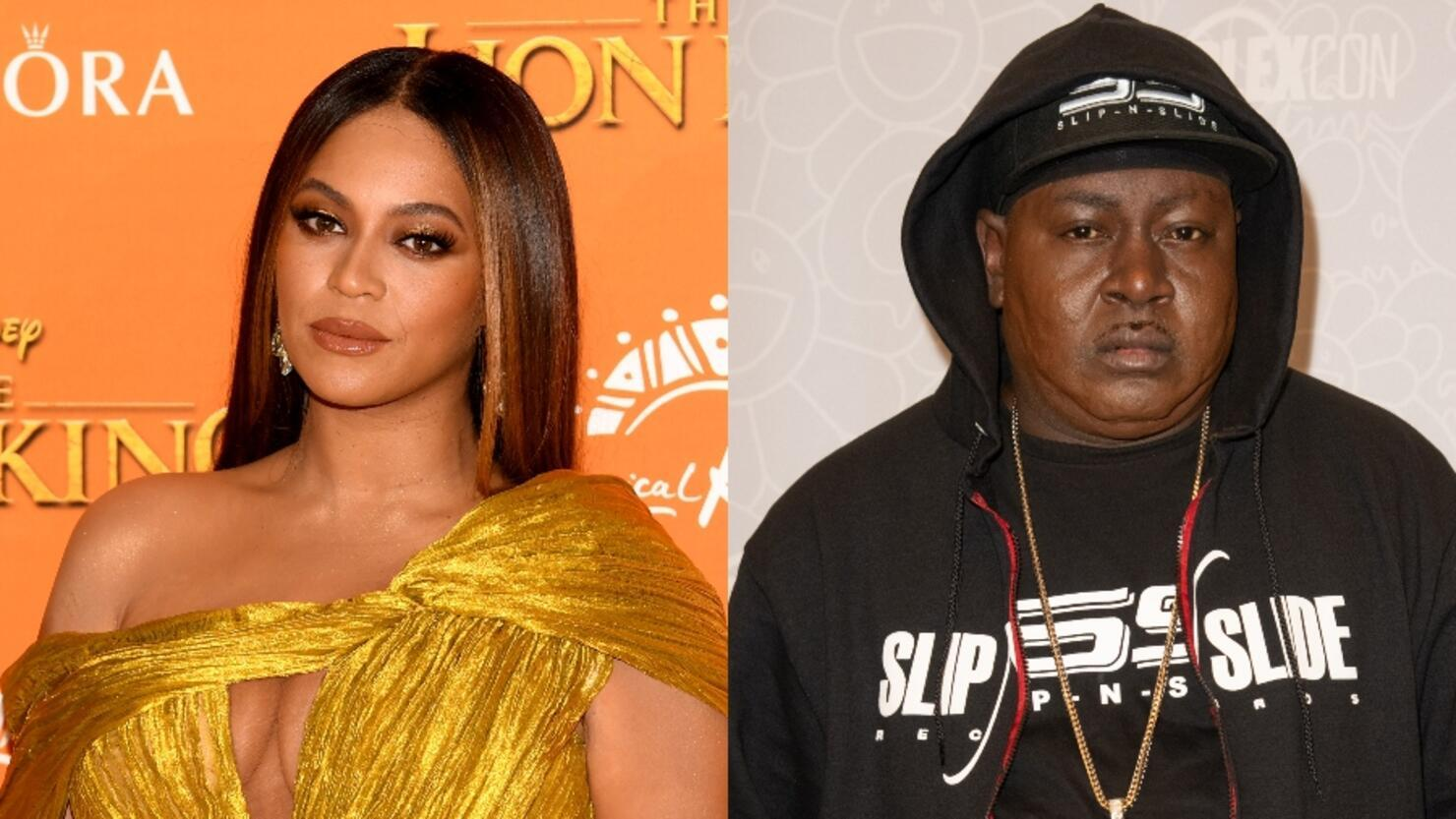 Trick Daddy Says Beyonce 'Can't Sing' And Fans Are Fuming!