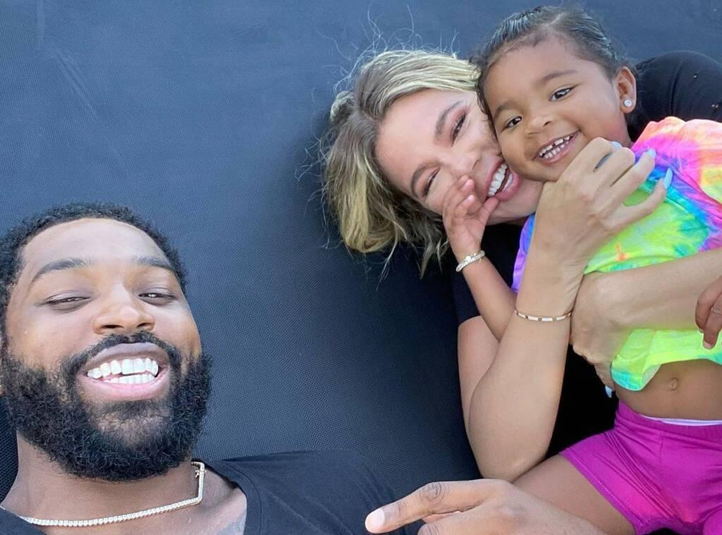 KUWTK: Khloe Kardashian Says She Sees Herself 'Planning A Future' With Tristan Thompson!
