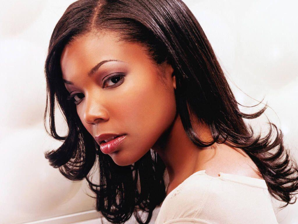 Gabrielle Union Supports Mary J Blige - Here New Documentary Is Out Today