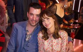 Zooey Deschanel Gushes Over BF Jonathan Scott - Here's Why He's So Special To Her!