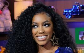 Porsha Williams Makes Fans Happy With A Self Care Video - Check It Out Here