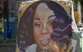 Breonna Taylor's Family Files Lawsuit Against Louisville Metro Police Dept.