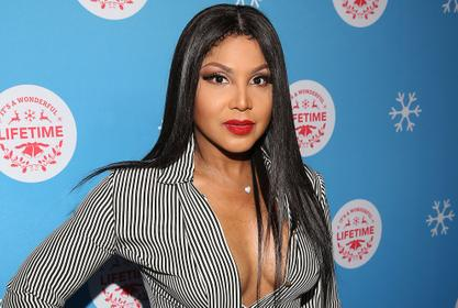 Toni Braxton Impresses Fans With A New Song
