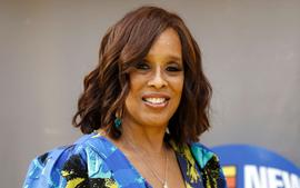 Gayle King Said She Will Ban Unvaccinated Family Members From Thanksgiving Festivities