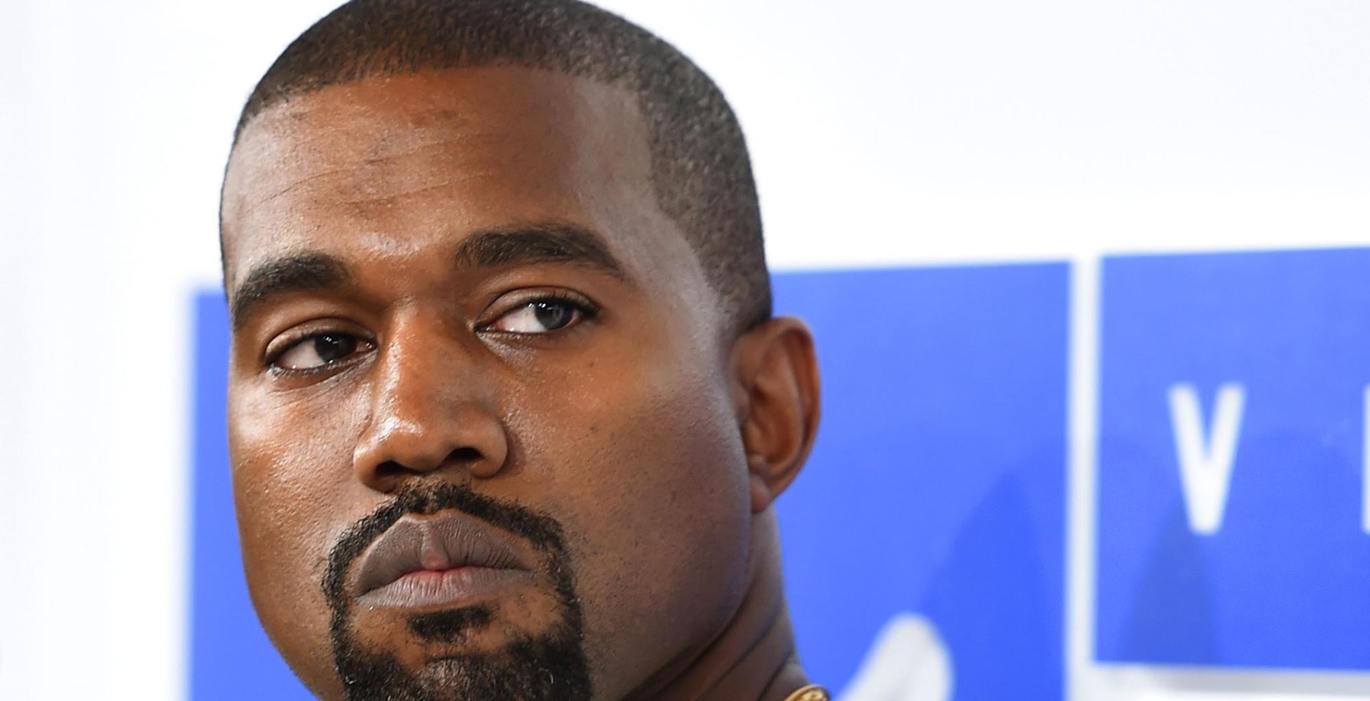 Kanye West Debuts New Single; Confirms New Album