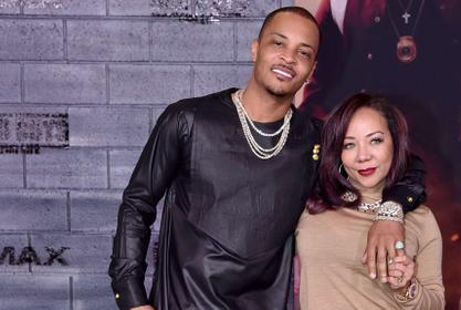 Tiny Harris Celebrates Her Birthday - See What T.I. Prepared For Her