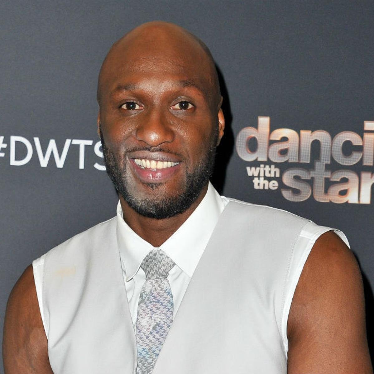 Lamar Odom Has To Pay His Ex, Lisa Morales Almost 0k In Child Support