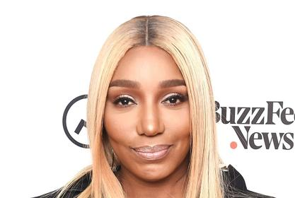 NeNe Leakes Is Calling All Men - Check Out Her Message