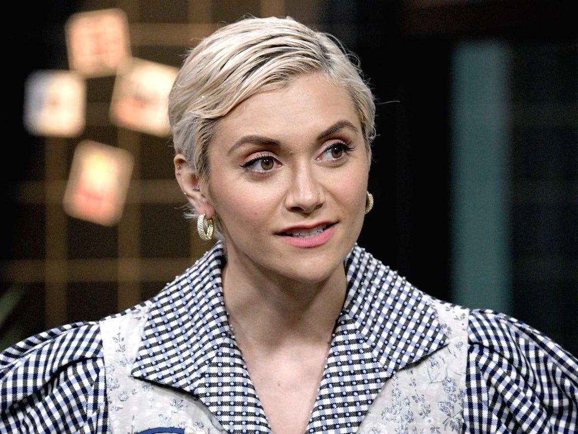 Alyson Stoner Shockingly Reveals She Sent Herself To Conversion Therapy After Coming Out