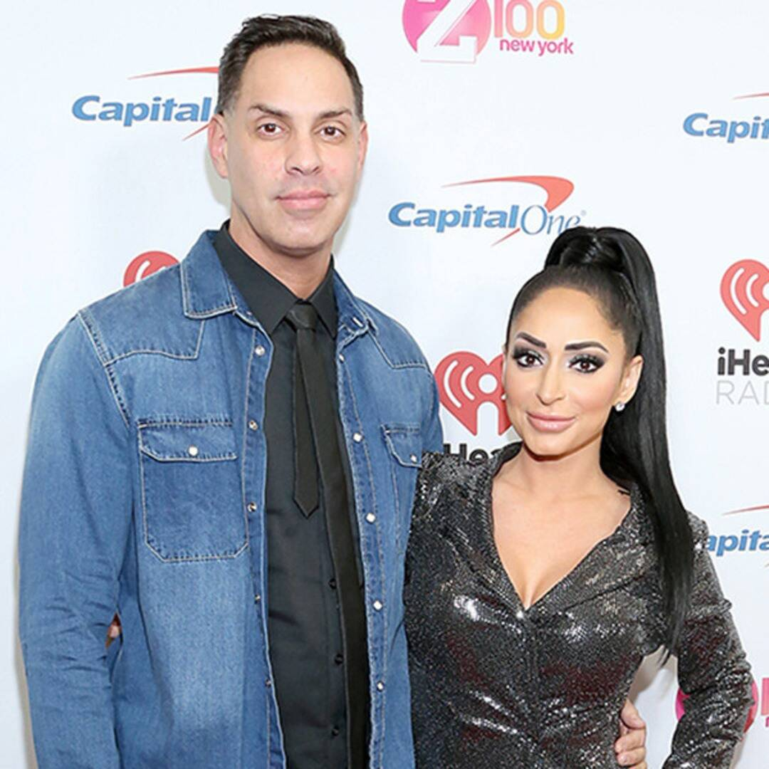 Angelina Pivarnick filed for divorce from Chris Larangeira months ago, reports reveal, but were they really broke up?