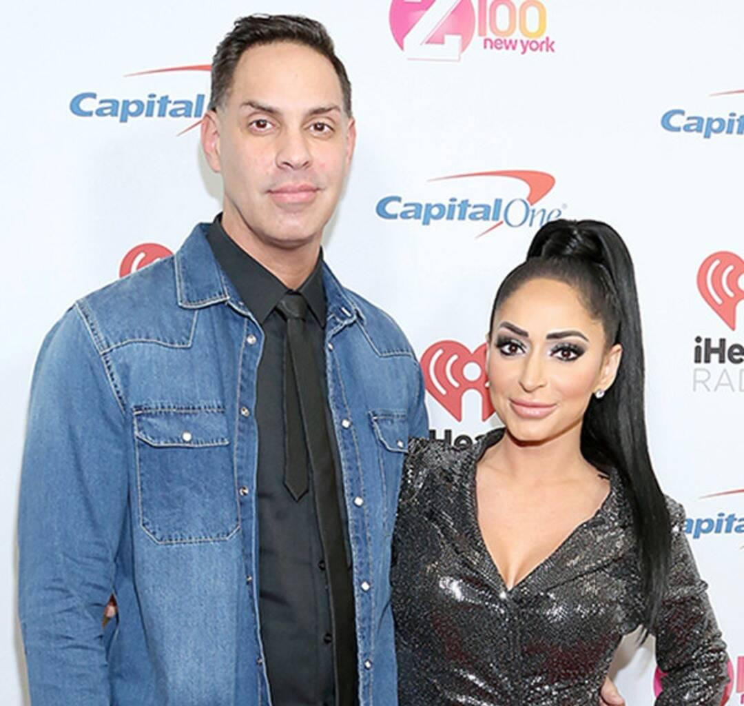 Angelina Pivarnick Filed For Divorce From Chris Larangeira Months Ago, Reports Reveal, But Are They Really Over?