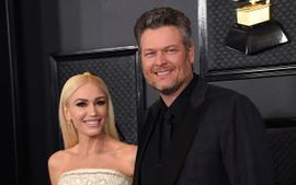 Blake Shelton Reportedly Still 'Can't Believe' Gwen Stefani 'Chose Him' Days From Their Wedding Ceremony!