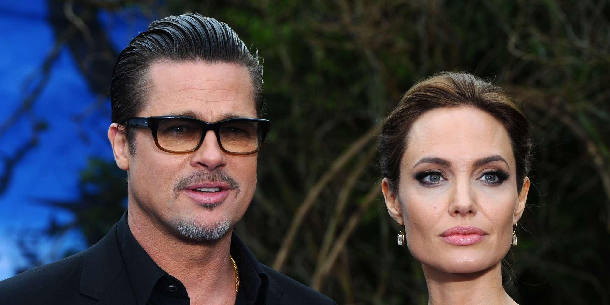 Brad Pitt Accuses Angelina Jolie Of Intentionally 'Delaying' Their Custody Decision As She Requests Removal Of Judge Again!
