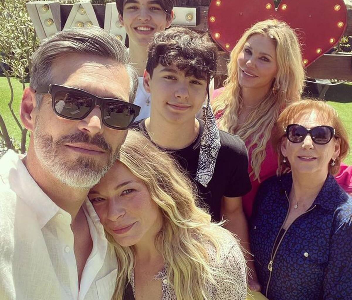 Brandi Glanville Confesses She 'Really Wanted To Kill' LeAnn Rimes After Eddie Cibrian Cheated With Her!