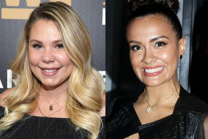 Kailyn Lowry Sues Briana Dejesus For Defamation - Details!