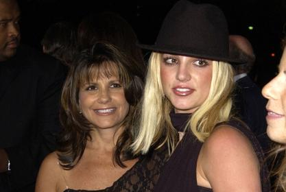 Britney Spears' Mother Also Wants Her Father Removed From Conservatorship - Reveals Jamie Spears Attacked His Grandsons And More Shocking Details In Court Docs!