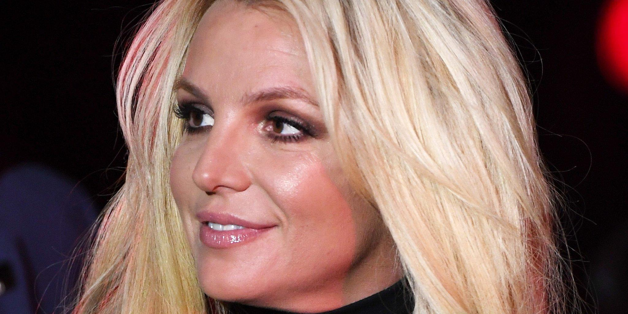 Britney Spears Models Colorful Bathing Suits In New Video After Opening Up About Her Conservatorship!