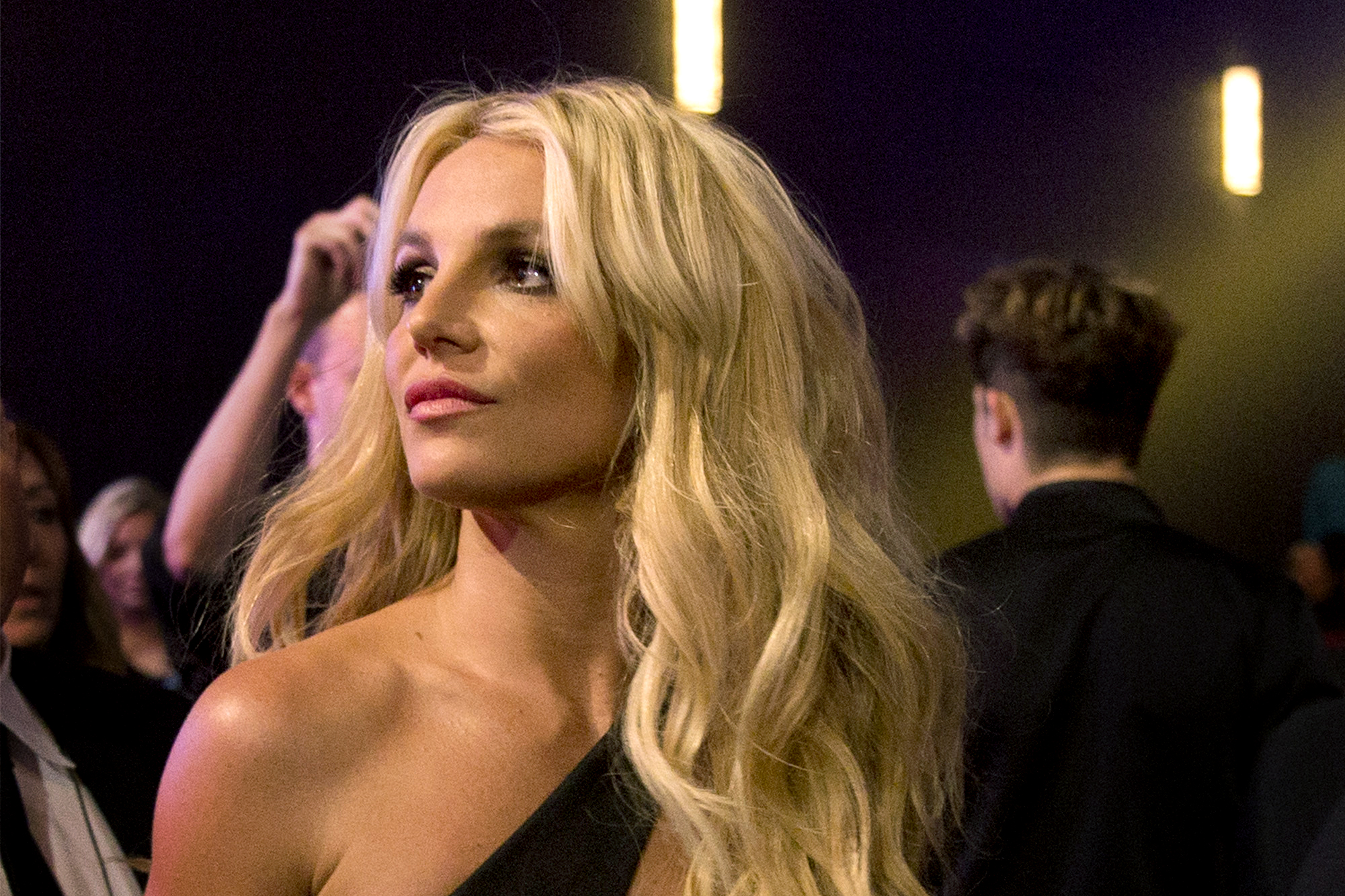 Britney Spears' co-conservator's request for resignation was approved by the court!