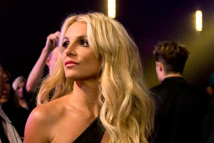 Britney Spears' Co-Conservator's Request To Resign Approved By The Court!