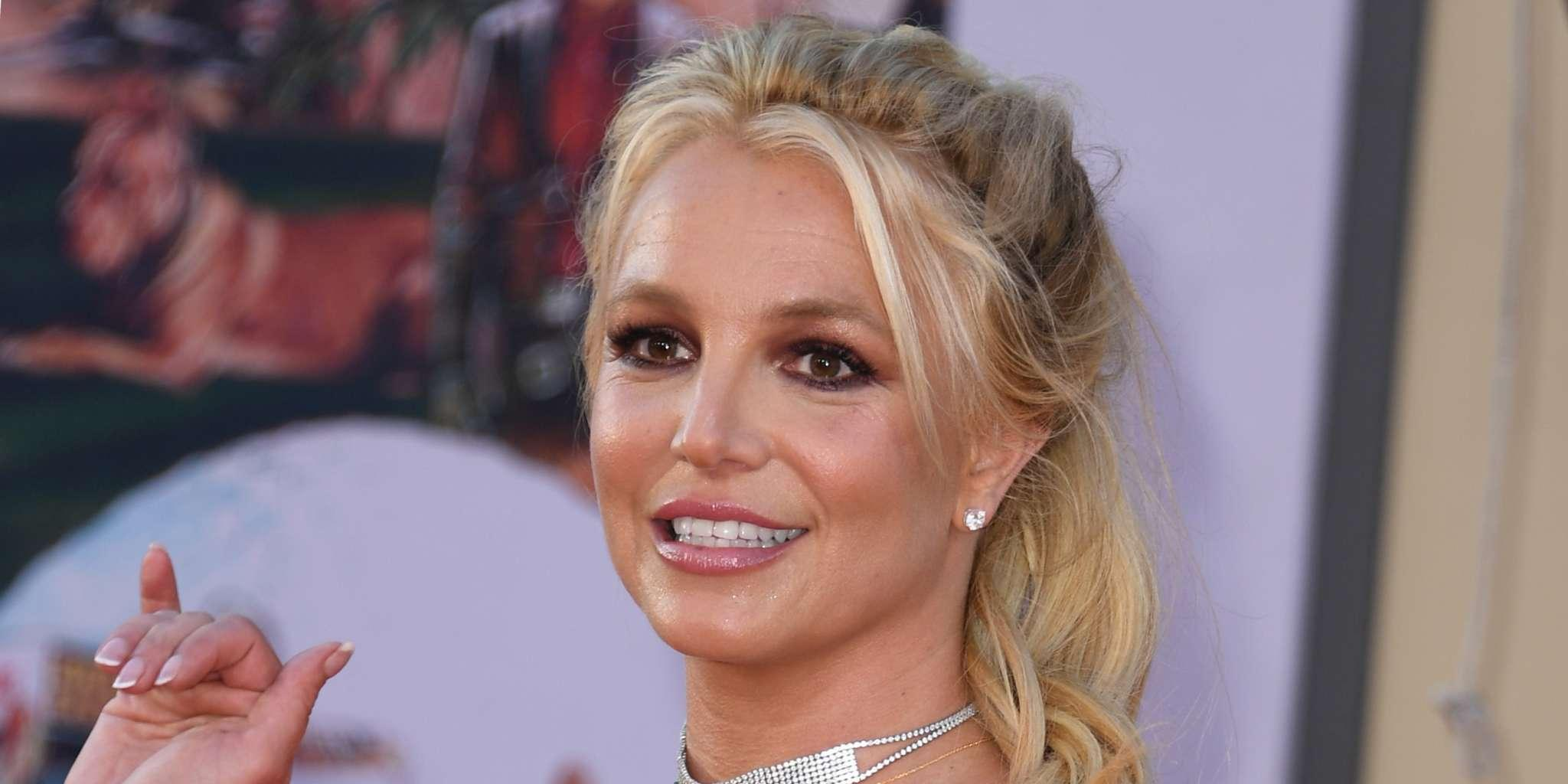 Britney Spears Called The Police And Reported Herself As A Victim Of Abuse The Night Before Her Public Testimony, Source Says