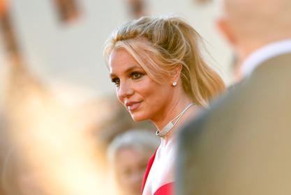 Britney Spears Poses In Hot Maid Costume And Slams Her Conservatorship Restrictions In Deleted Post!