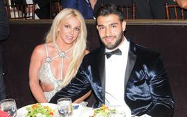 Sam Asghari Says He And Britney Spears Have Been Secretly Married For Years And Have Twins Together Amid Engagement Rumors!