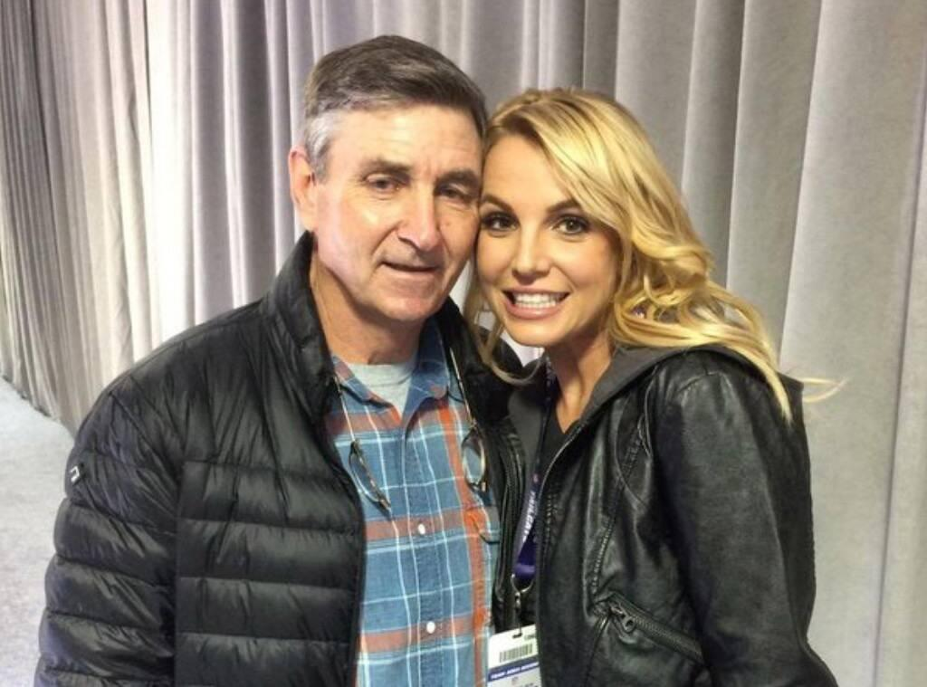Britney Spears Says That The Details She's Revealed About Her 'Abusive' Conservatorship Are Just The Tip Of The Iceberg!