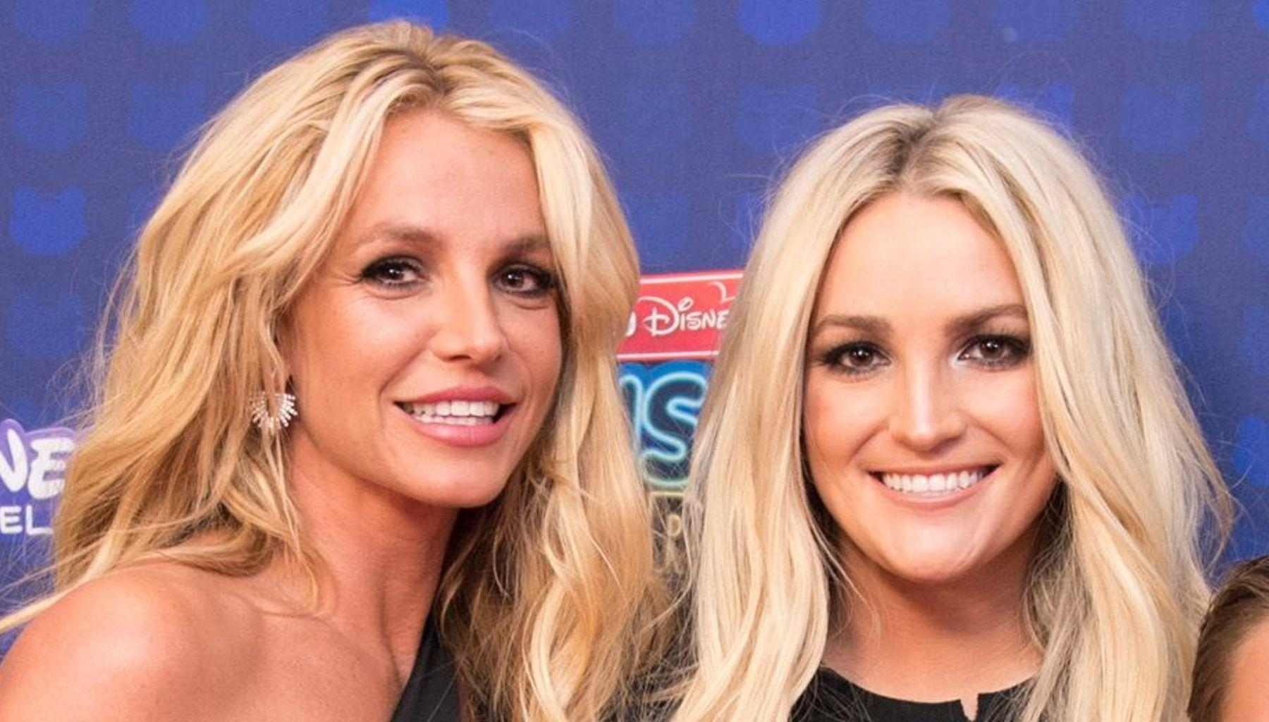 Britney Spears Slams Those Closest To Her For Their Fake Support And Fans Are Convinced She Was Talking About Her Sister Jamie Lynn!