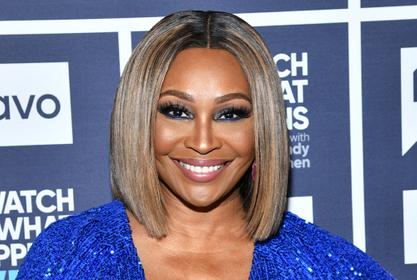 Cynthia Bailey Shares An Uplifting Message For Fans