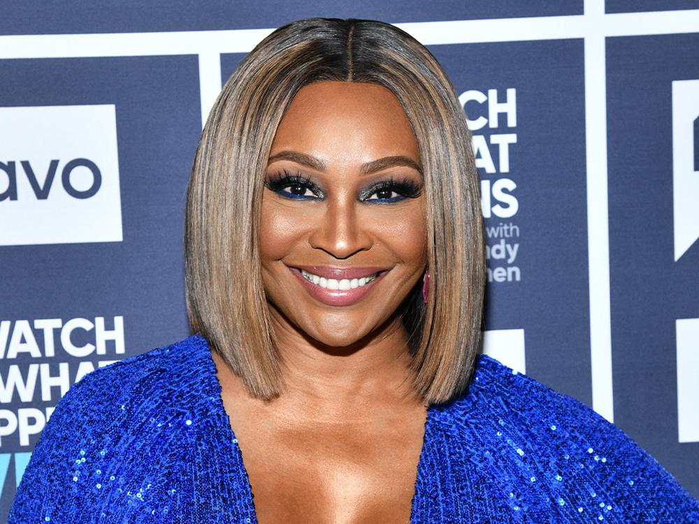 Cynthia Bailey Drops New Styles Alert - Check Out Her Message