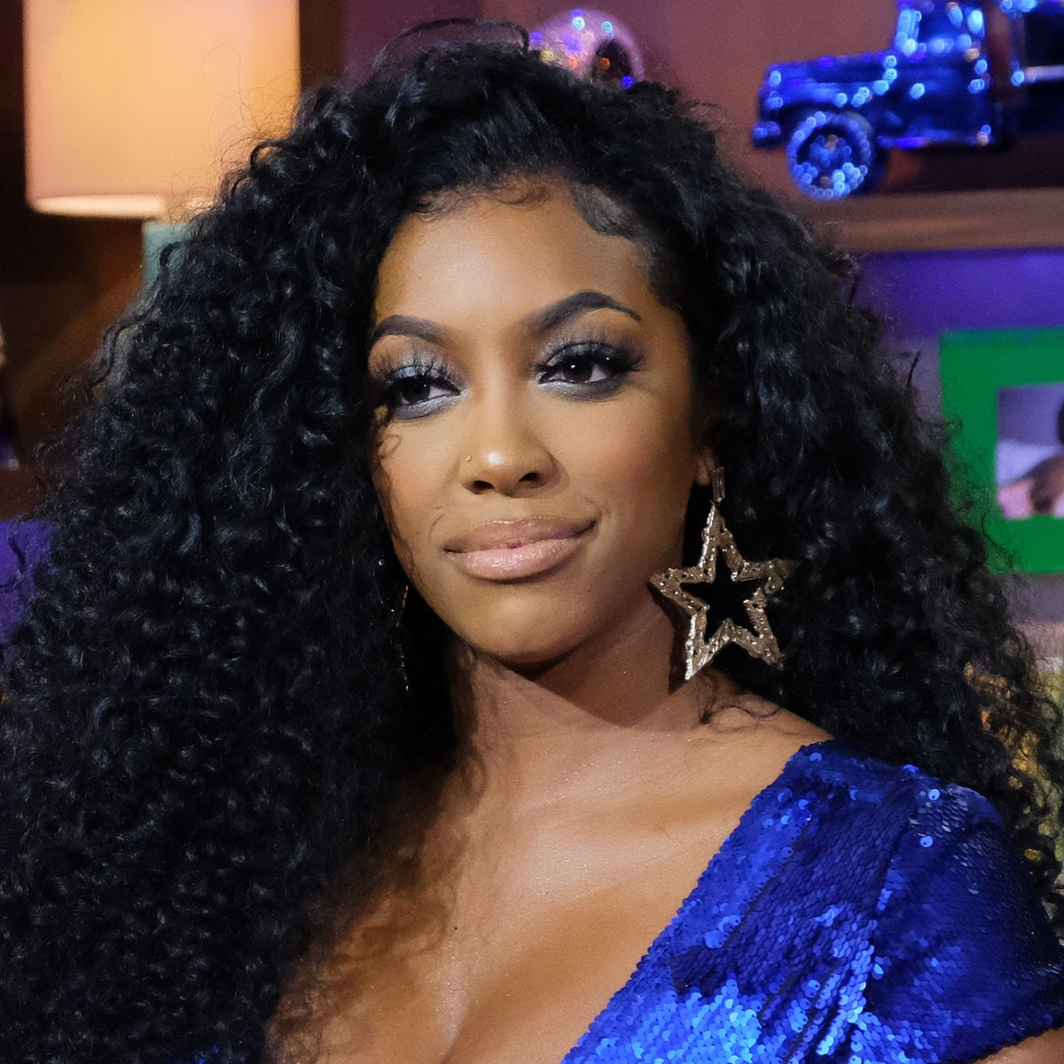 Porsha Williams Looks Gorgeous In Cancun – See The Photo