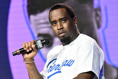 Diddy Says He Once Woke Up With '15 Roaches On His Face' Growing Up And The Internet Has A Field Day Mocking Him!