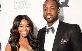 Gabrielle Union And Dwyane Wade Are The Proudest Parents Out There - See Their Pics