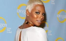 Eva Marcille Shows Off New Sunglasses - Check Them Out Here