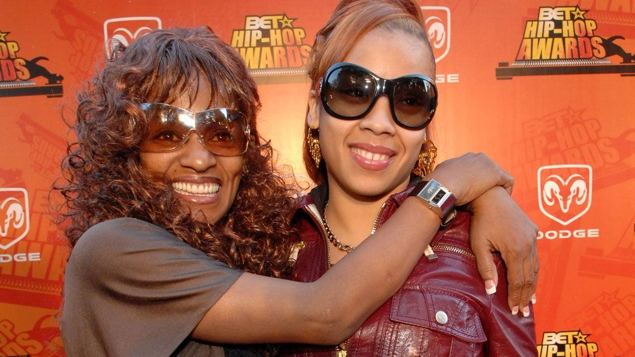 Keyshia Cole Pays Heartbreaking Tribute To Her Mother After Her Passing