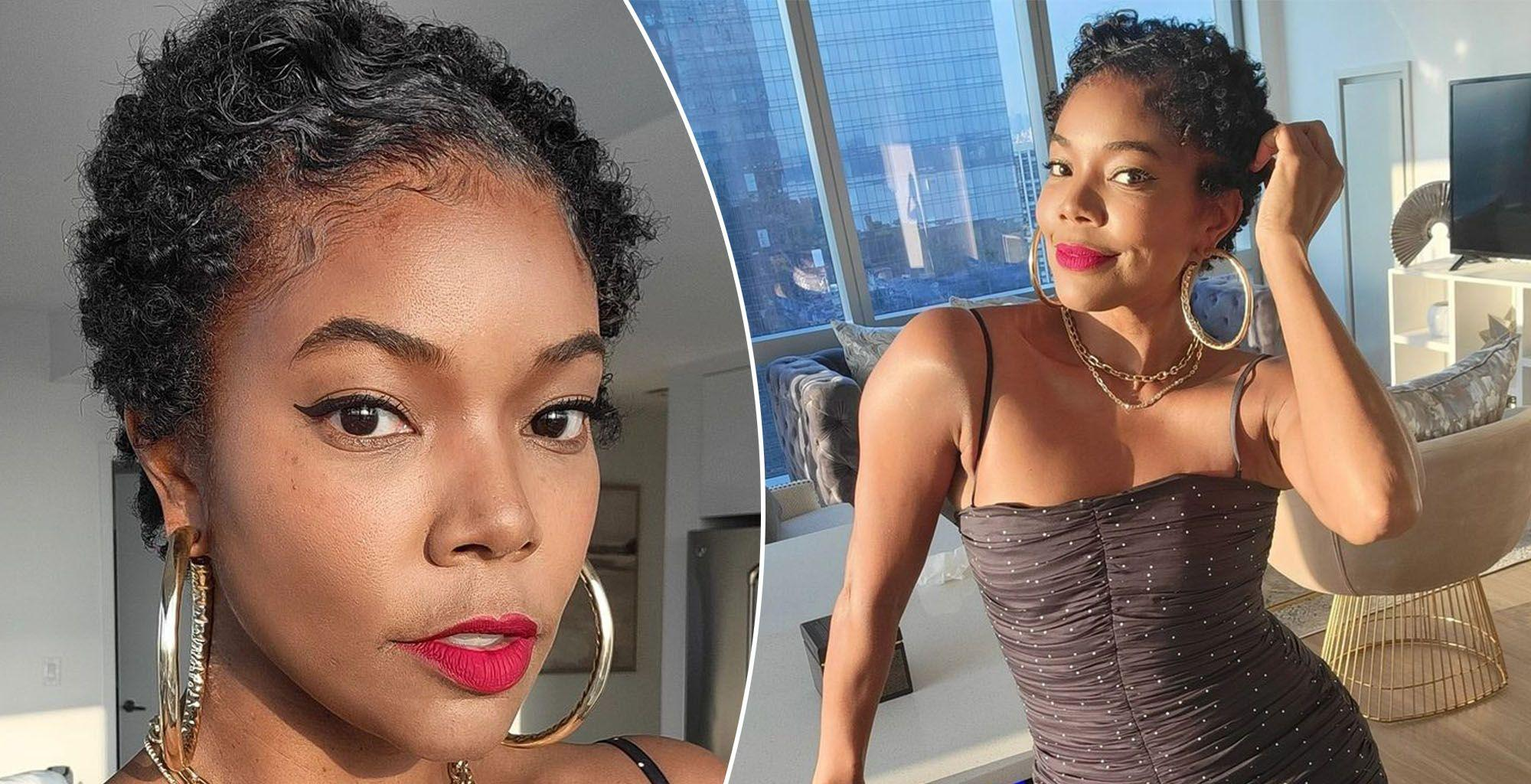 Gabrielle Union Has A Message About Consuming Gluten And Dairy