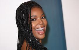 Gabrielle Union Walks Around Shirtless And Fans Cannot Have Enough Of Her Beauty