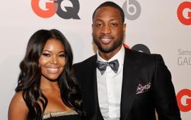 Gabrielle Union Is Having The Best Time With Her Hubby, Dwyane Wade - See Their Photos Together