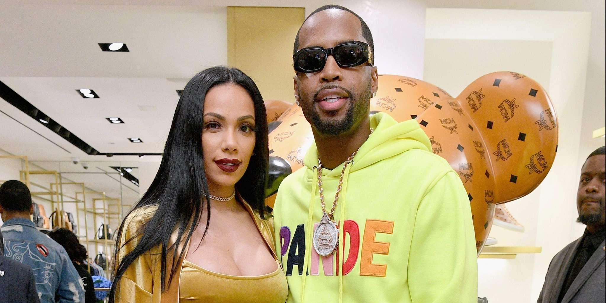 Safaree Drops His New Single, But Doesn't Receive The Feedback He Expected