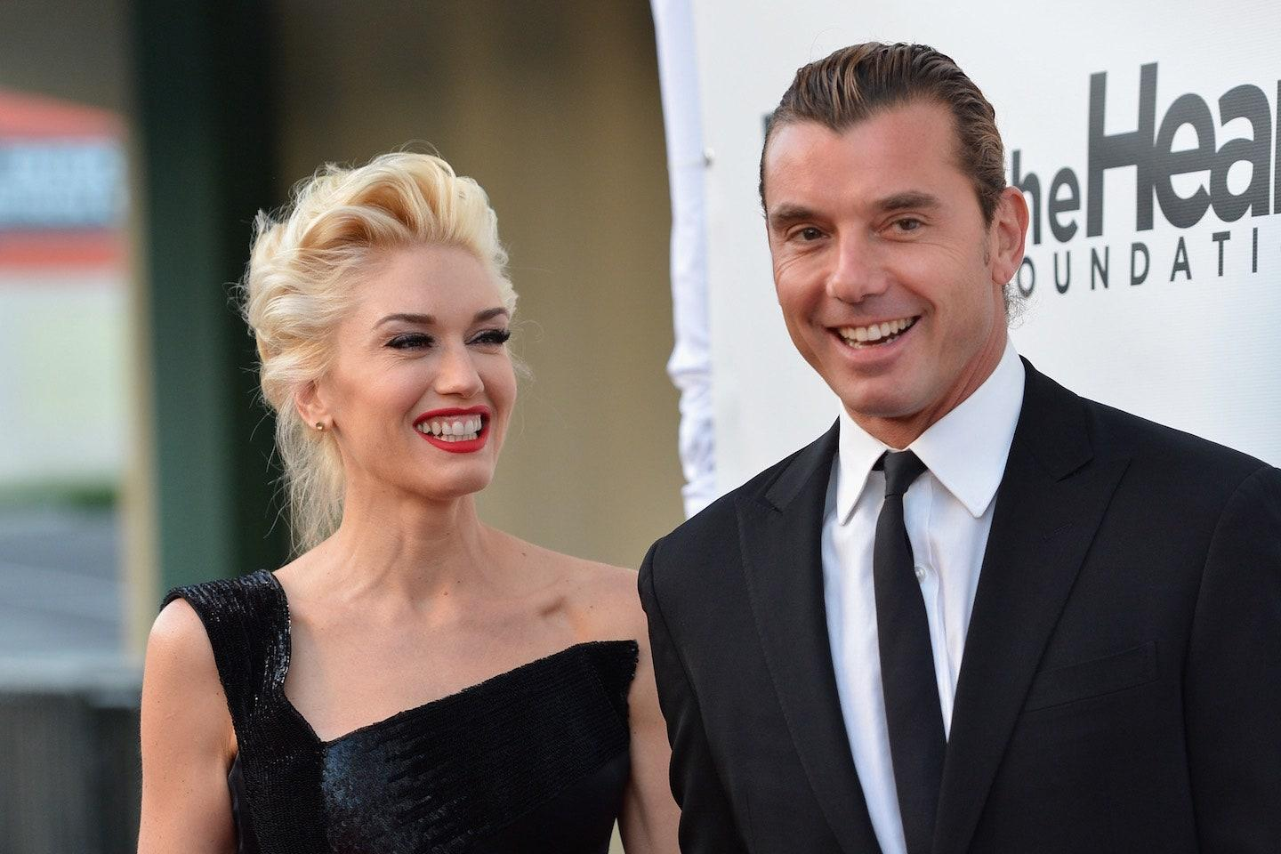 Gwen Stefani And Blake Shelton - Inside Their Relationship With Her Ex-Husband Gavin Rossdale!