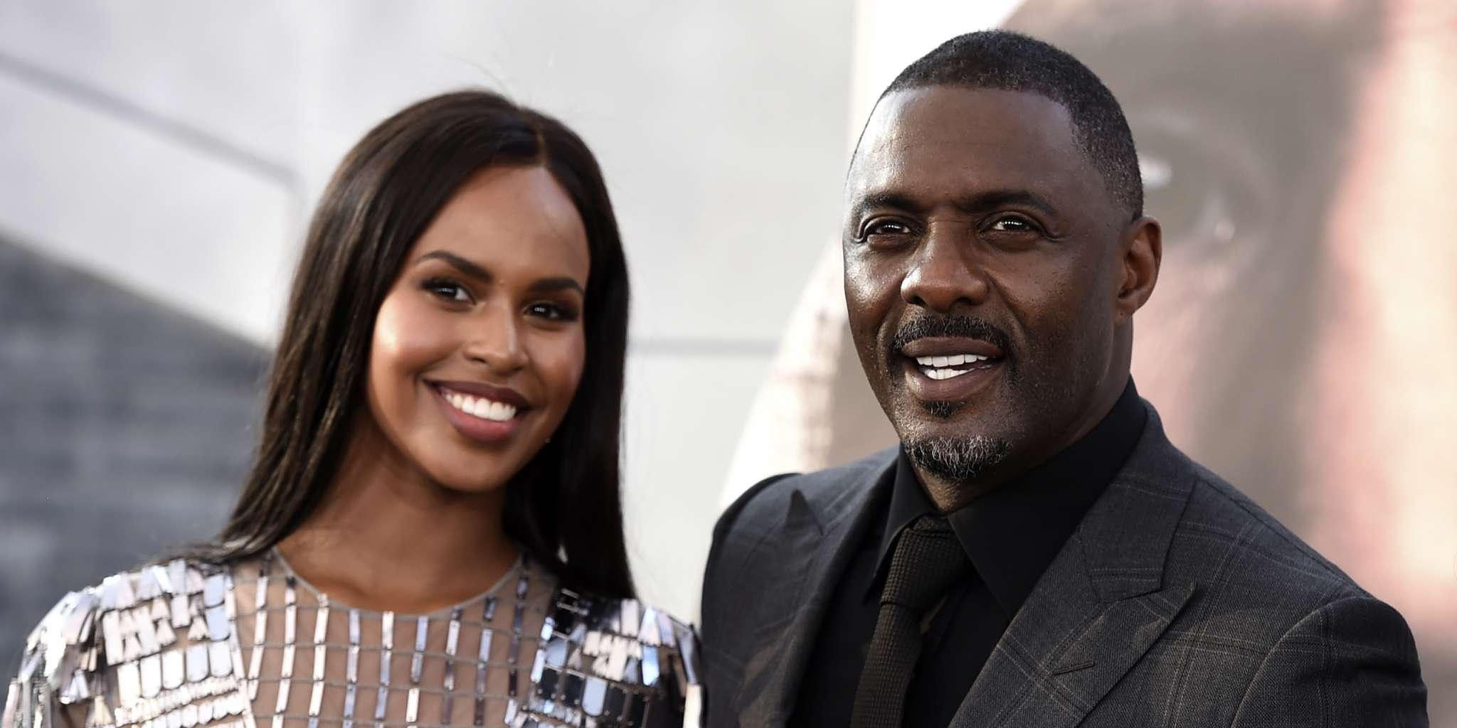 Idris Elba's Wife Opens Up About Their Love Story And Thriving Marriage!
