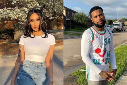 Chris Sails Apologizes To Queen Naija And Clarence; Says He Would Never Break Up A Happy Home
